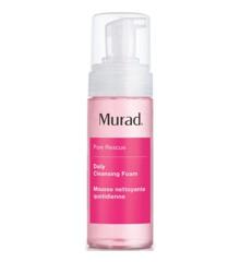 Murad - Daily Cleansing Foam Renseskum 150 ml