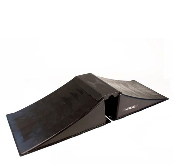 My Hood - Skate Rampe - 2 Way XL