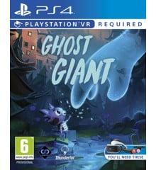 Ghost Giant (PSVR)