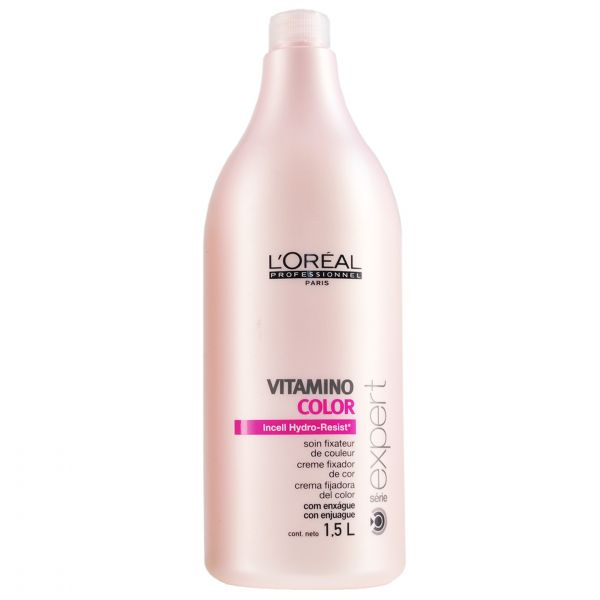 L'Or�al Professionnel Serie Expert - Vitamino Colour Shampoo 1500 ml.