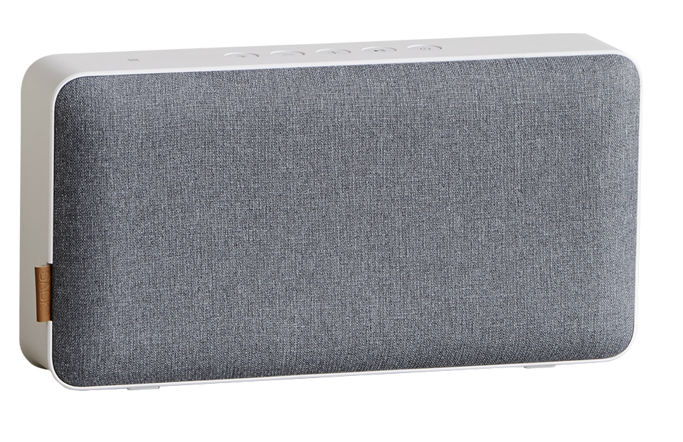 Sackit - MOVEit Wi-Fi & Bluetooth ?Multiroom Lautsprecher