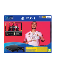 Playstation 4 500GB (FIFA 20 Bundle)