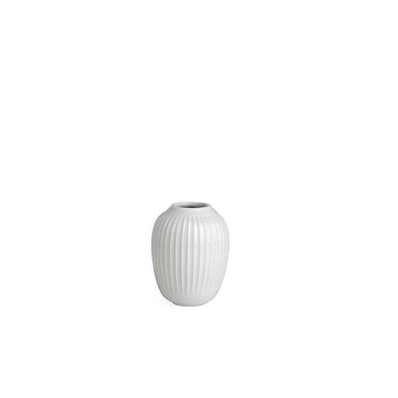 Kähler - Hammershøi Vase Mini - White (692360)