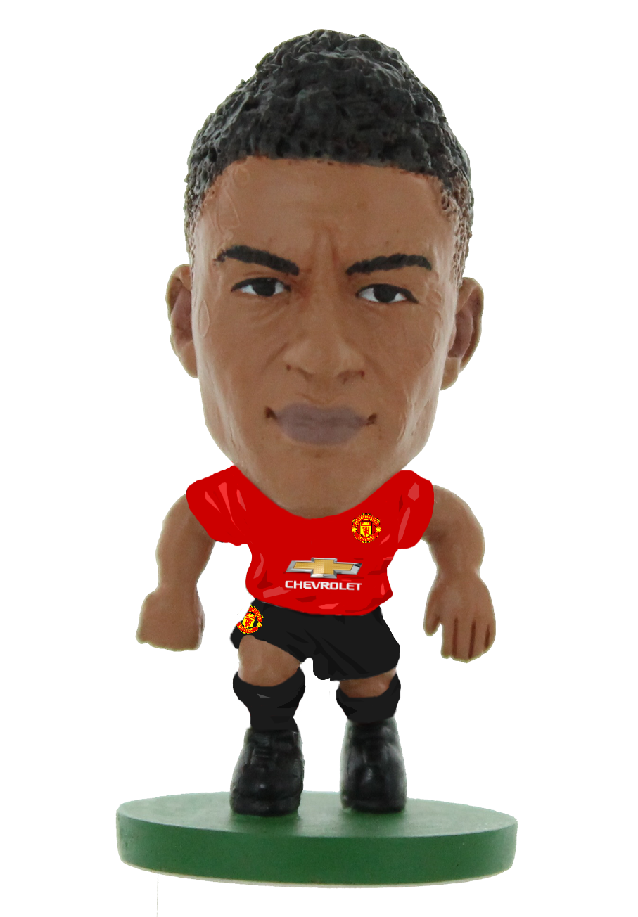 Soccerstarz - Manchester United Jesse Lingard - Home Kit (2019)