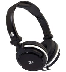 Playstation 4 Officially Licensed Stereo Gaming Headset
