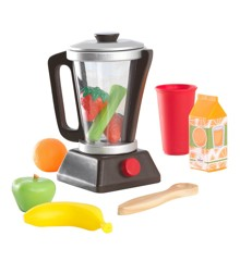 KidKraft - Espresso Smoothie Set (63376)