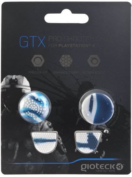 Playstation 4 Gioteck GTX Pro Shooter Grips