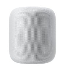 Apple HomePod Smart Speaker with Siri Voice Assistant + Apple Music