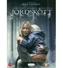 Jordskott - season 1 - DVD