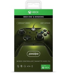 PDP Wired Controller - Green