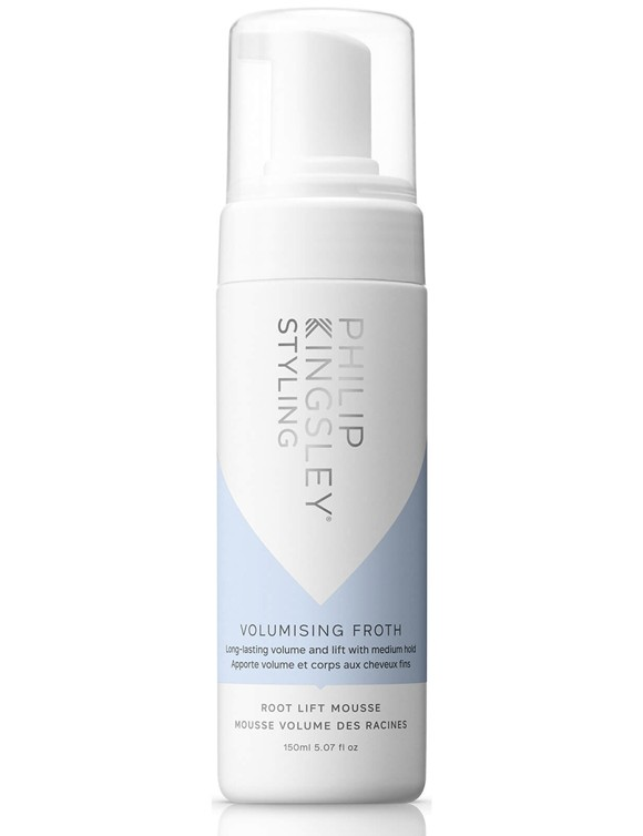 Philip Kingsley - Weatherproof Styling Froth 150 ml