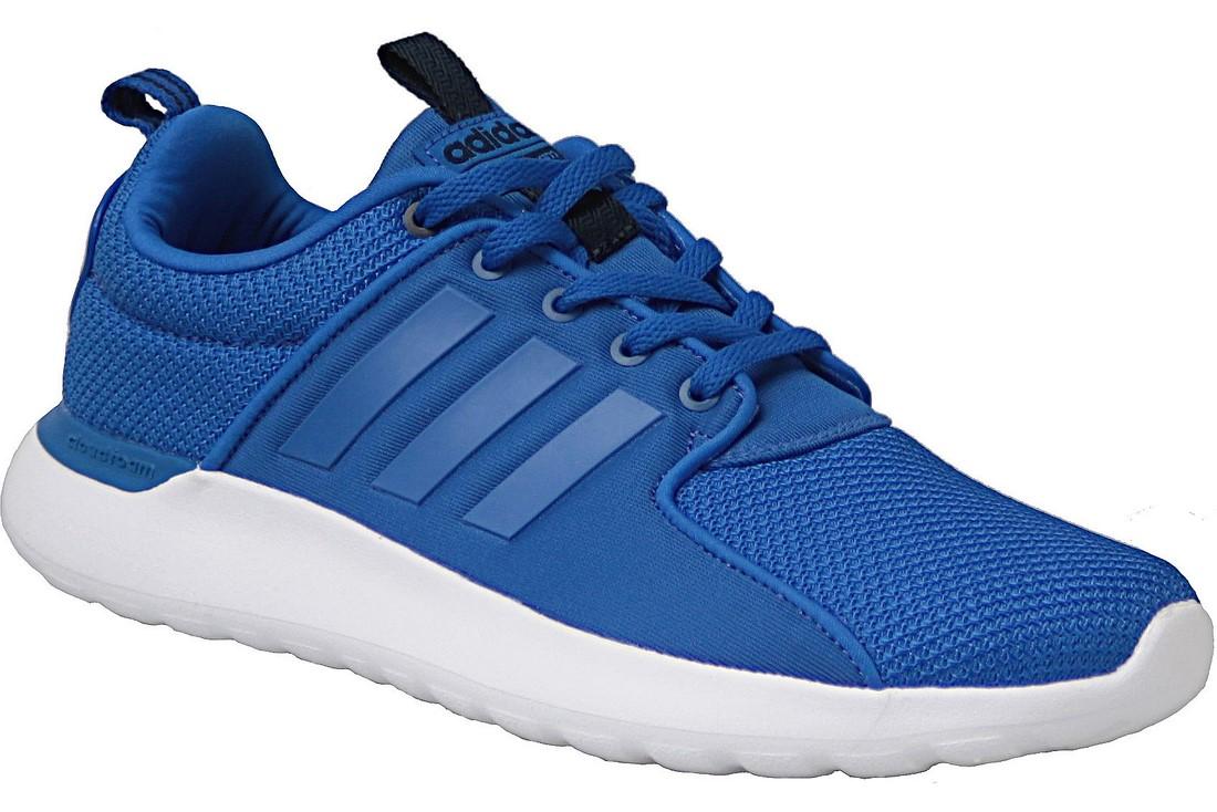 ostaa myyntiin sävyt hyvä rakenne Buy Adidas Cloudfoam Lite Racer AW4028, Mens, Blue, sports shoes