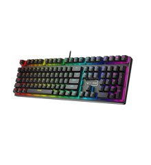 VPRO Gaming - V700RGB Mekanisk Gaming Keyboard (Nordisk layout)