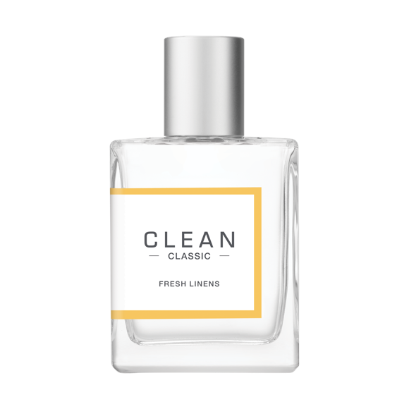Clean - Fresh Linens EDP 60 ml