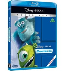Monsters, Inc. Pixar #4