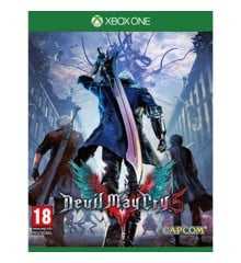 Devil May Cry 5 (Nordic)
