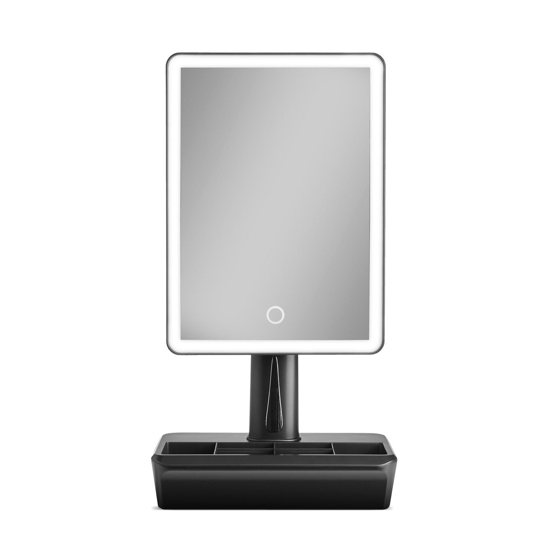 Gillian Jones – LED Bordspejl m. Bluetooth