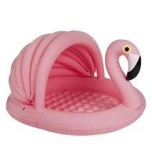 Sunnylife - Inflatable Kiddy Pool Flamingo (S9MPOOFL)