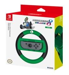 Mario Kart 8 Deluxe - Racing Wheel Controller (Luigi)