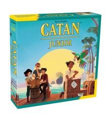 Catan - Junior (English)