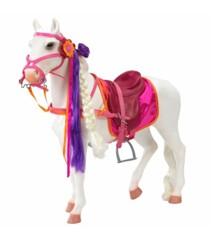 Our Generation - Lipizzaner Hest - hvid (738003)
