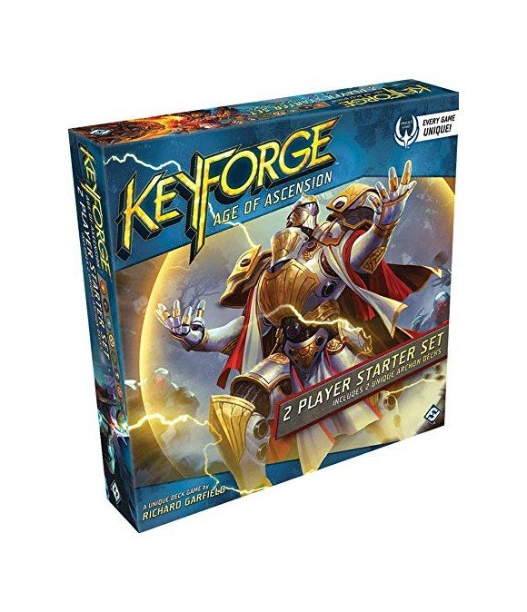KeyForge - Age of Ascension Starter Set (FKF04)