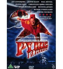 Pyrus på Pletten
