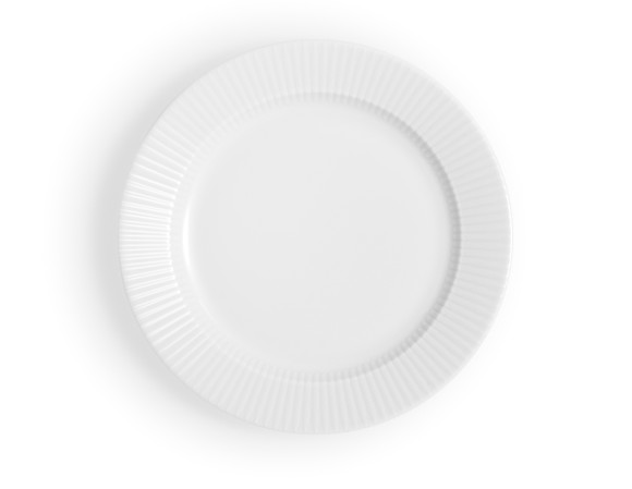 Eva Trio - Legio Nova Lunch Plate 22 cm. 4 - pack (887222)