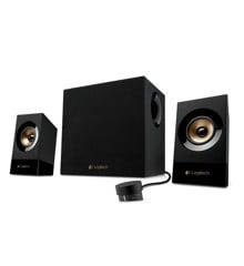 Logitech  - Z533 2.1 multimedia højttalere