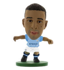 Soccerstarz - Manchester City Kyle Walker - Home Kit (2019)