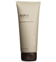 AHAVA - Men Foam-Free Shaving Cream 200 ml