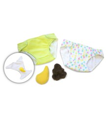 Rubens Baby - Diaper set (120089)