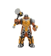 Gormiti - 25 cm Action Figure, Lord Titano (03000GRM)