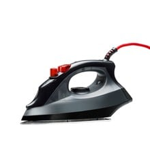 OBH Nordica - Go-Cart Stream Iron - Black (2109)