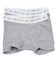 Melton - Numbers 2-pak AOP Boxers