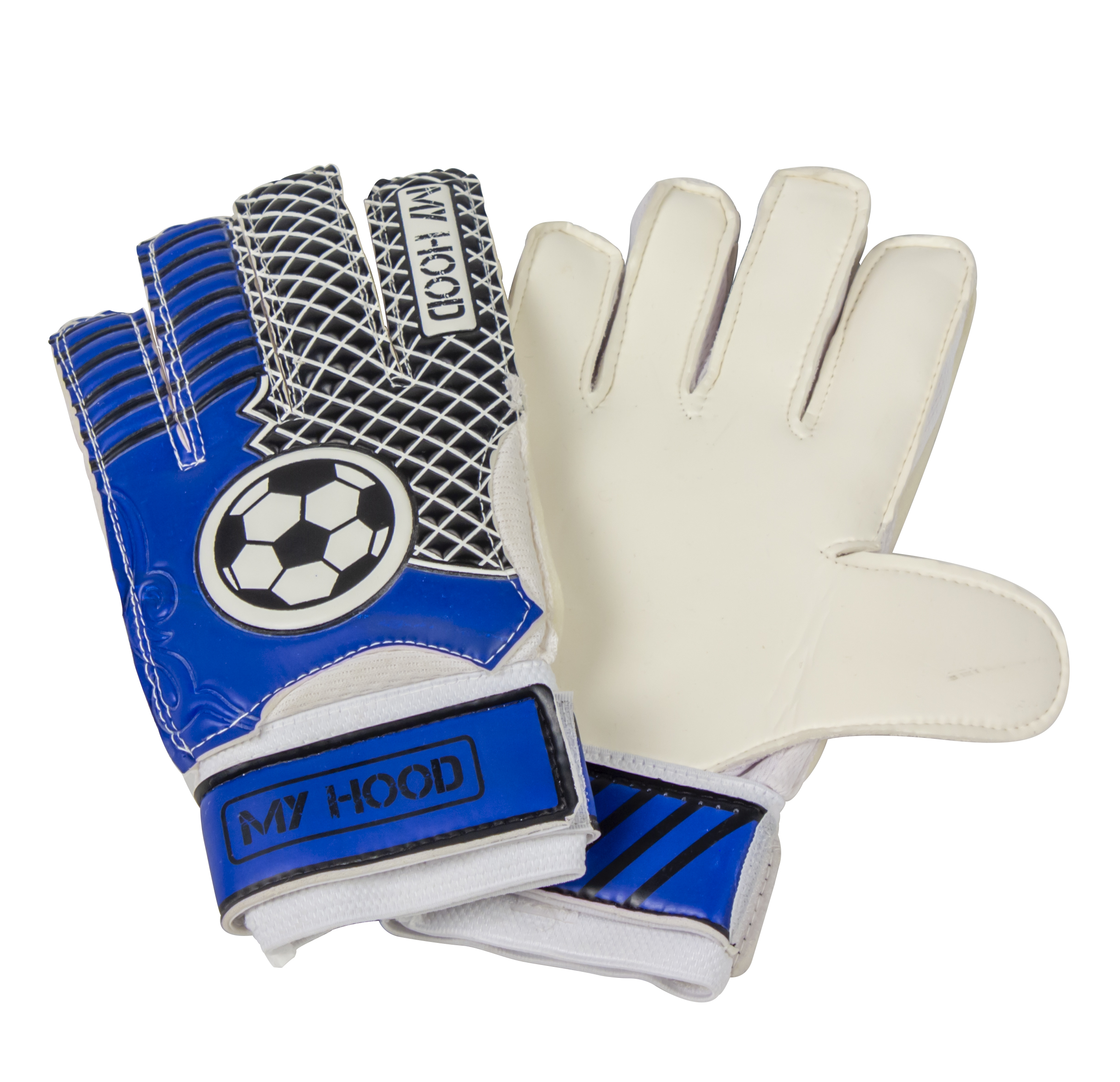 My Hood - Goalkeeper Gloves (M)