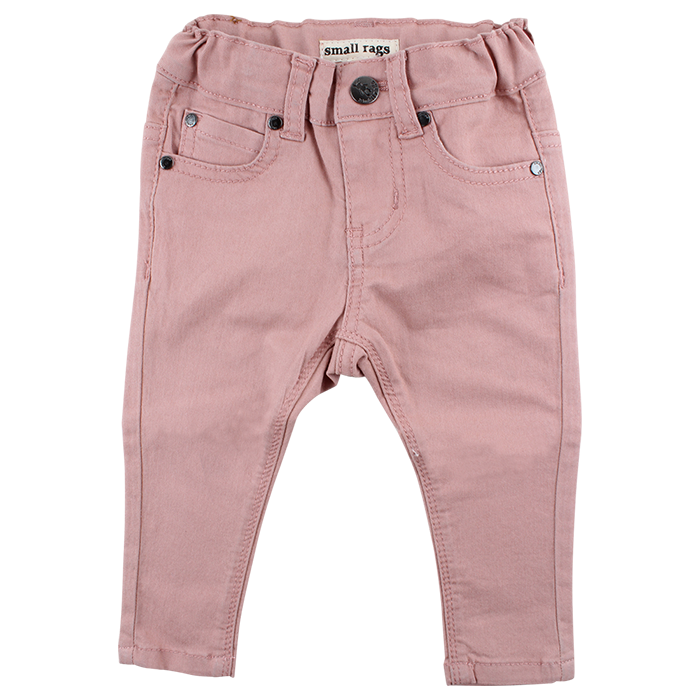 Small Rags - Pants Hella