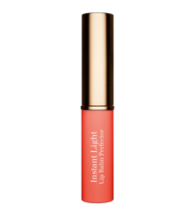 Clarins - Instant Light Lip Balm Perfector - 04 Orange