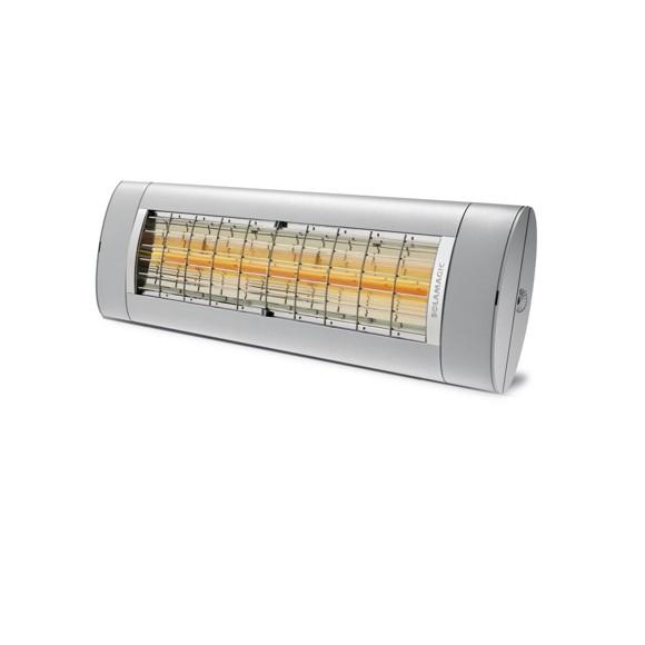 Solamagic - 2500 Premium+ ARC Terrassevarmer Titanium
