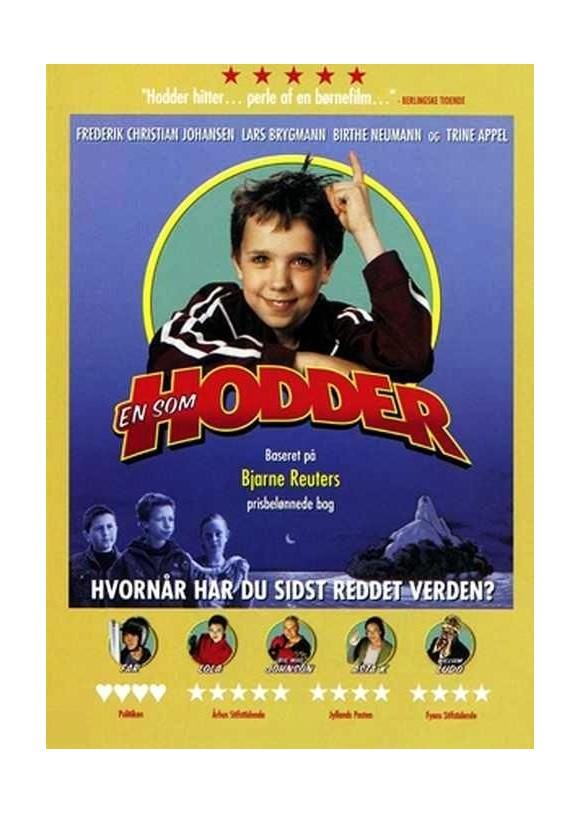 En Som Hodder - DVD