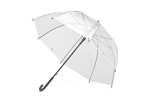 HAY - Canopy Clear Paraply - Klar