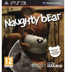 Naughty Bear (Import)