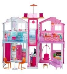 Barbie - Malibu Town House (Malibu hus) (DLY32)