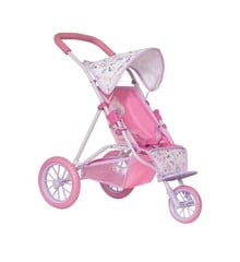 Baby Born - Tri Pushchair (821250)