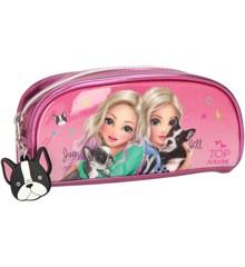 Top Model - Pencil Case - Friends - Pink (0410764)