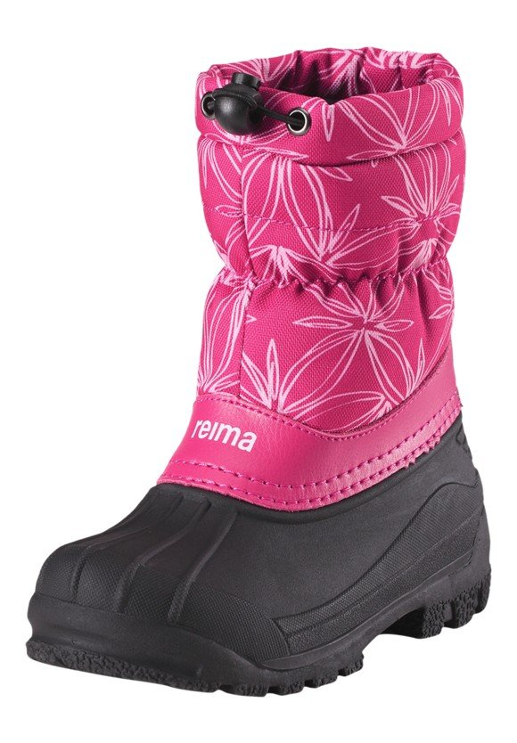 Reima - Winter Boots Nefar - Berry