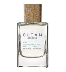 Clean Reserve - Reserve Blend Warm Cotton EDP 100 ml