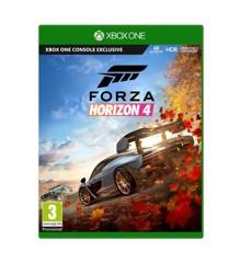 Forza Horizon 4 (Nordic)