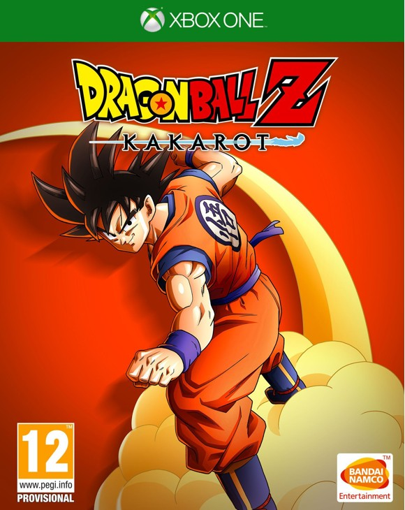 Dragon Ball Z: Kakarot (Collector's Edition)