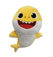 BabyShark Plush - Yellow